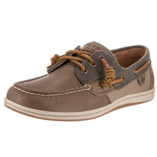 Sperry Top-sider Women's Songfish Waxy Boat Shoe