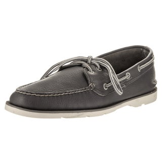 Sperry Top-Sider Men's Leeward 2-eye Boat Shoe