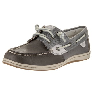 Sperry Women's Top-Sider Songfish Waxy Boat Shoes