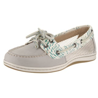 Sperry Top-Sider Women's Firefish Fish Circle Boat Shoes