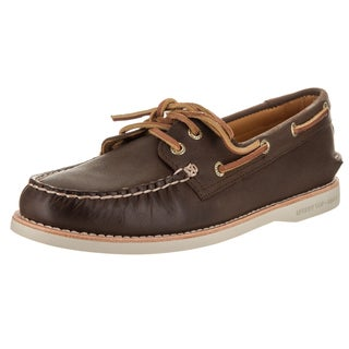 Sperry Top-sider Women's Gold Authentic Original Boat Shoes