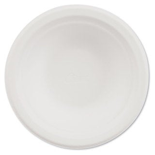 Chinet Classic Paper Bowl 12oz White 125/Pack