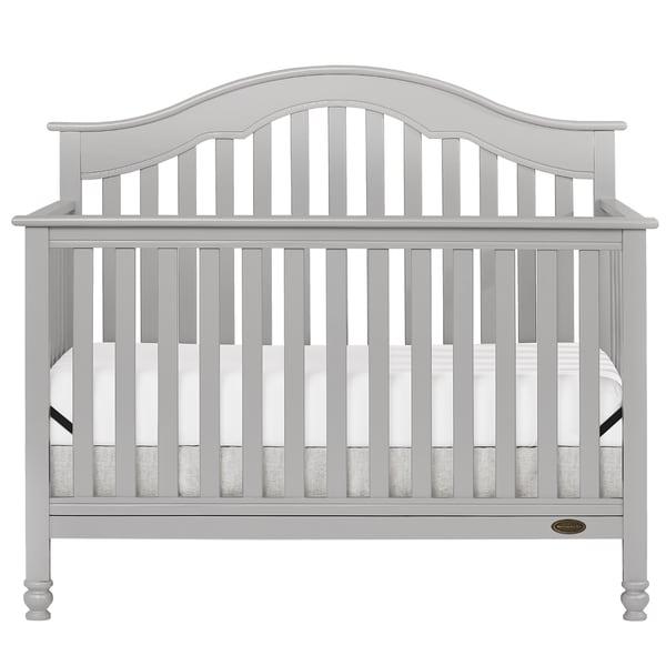 Dream on Me Charlotte 5 in 1 Convertible Crib