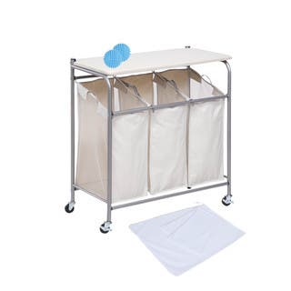 Honey Can Do LDYX05948 Laundry Center Kit|https://ak1.ostkcdn.com/images/products/13913381/P20547869.jpg?impolicy=medium