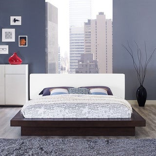 Platform Bed Queen Free Shipping Today 16474792