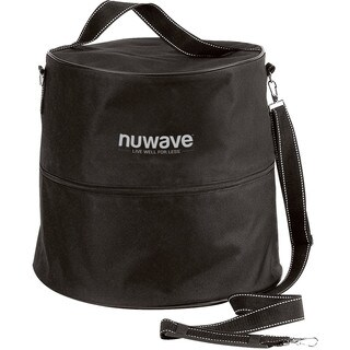 NuWave 26016 Oven Carry Case with Two Straps