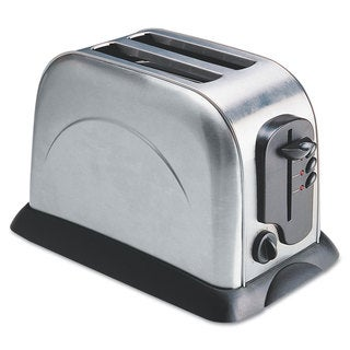 Link to Coffee Pro OG8073 Stainless Steel 2 Slice Toaster - Commercial Similar Items in Kitchen Appliances