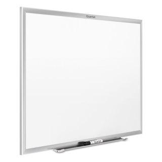 Quartet Classic Magnetic Whiteboard 36 x 24 Silver Frame