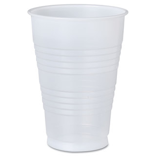 SOLO Cup Company Galaxy Translucent Cups 16-ounce 500/Carton