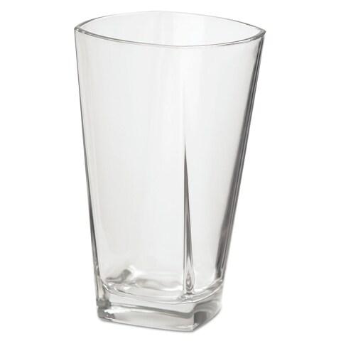 Office Settings Cozumel Beverage Glasses 16oz Clear 6/Box