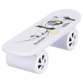 iBasics Portable Bluetooth Skateboard Speaker (2 options available)