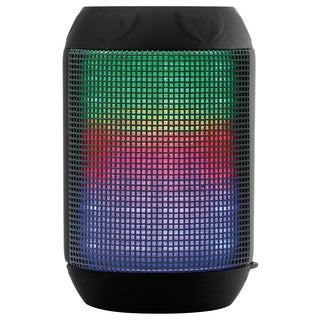 iBasics Rainbow Beatz Equalizing Speaker
