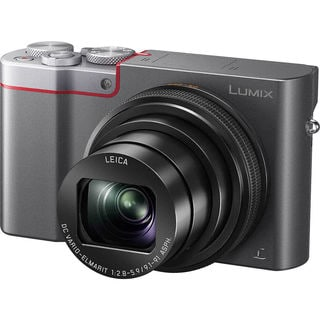 Panasonic Lumix DMC-ZS100 Digital Camera (Silver)