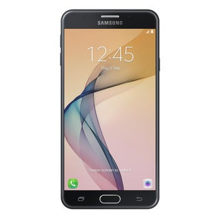 Samsung Galaxy J7 Prime G610M Unlocked GSM 4G LTE Octa-Core Phone w/ 13MP Camera - Black