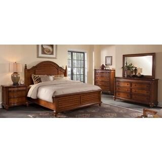 Palmetto 5-piece Bedroom Set by Greyson Living