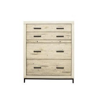 Origins Malibu 4-drawer Multi-functional Chest
