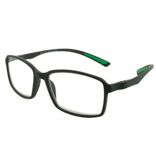 Able Vision R99136-grn-125 Reading Glasses