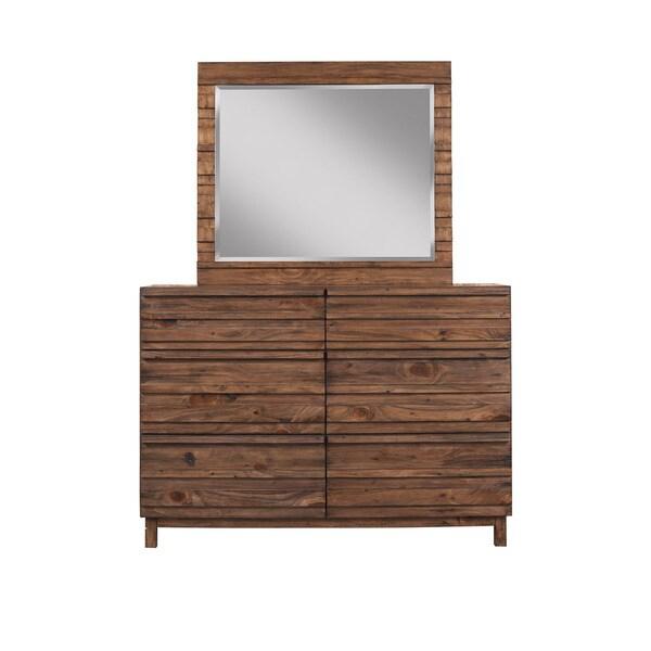 Origins Alamosa Wooden 6-drawer Dresser