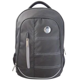 Swissdigital Mainframe 15-inch Laptop Business Travel Backpack