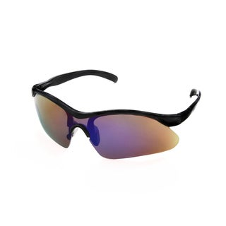 Hot Optix Children's Mirrored Sport Shield Sunglasses