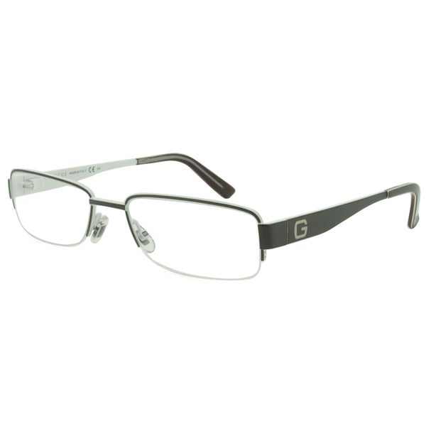 766b93ea341 Shop Gucci Readers Reading Glasses Reading Glasses - GG1938 Gunmetal   -  Free Shipping Today - Overstock - 13914989