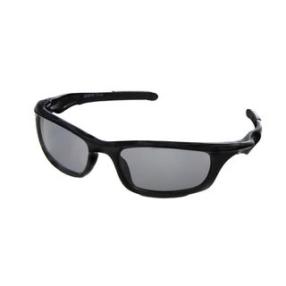Hot Optix Childrens Sport Wrap Sunglasses