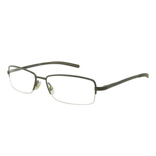 Gucci Rx Eyeglasses - GG1941 Brown / Frame with Standard Plastic Single Vision RX Lenses (enter RX below)