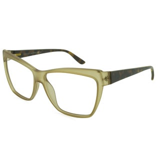 Gucci Rx Eyeglasses - GG3195 Tan / Frame with Standard Plastic Single Vision RX Lenses (enter RX below)
