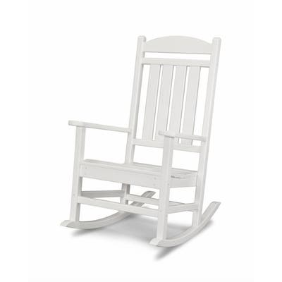 White Polywood Outdoor Sofas Chairs Sectionals Online