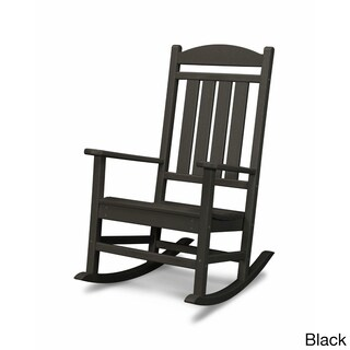 Presidential Rocker (More options available)