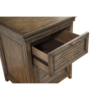 Origins Remington 2-drawer Nightstand