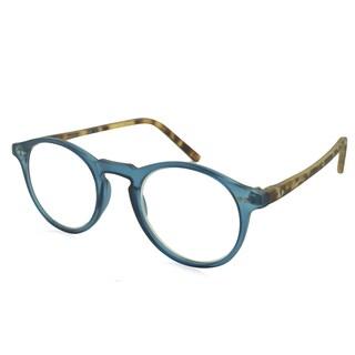 UrbanSpecs Readers Reading Glasses Reading Glasses - R29140 Blue / Blue