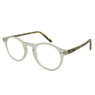 UrbanSpecs Readers Reading Glasses Reading Glasses - R29140 Clear / Clear