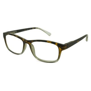 UrbanSpecs Readers Reading Glasses Reading Glasses - R29141 Tortoise/Clear / Tortoise