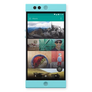 Nextbit Robin 32GB Unlocked GSM 4G LTE Hexa-Core Android Phone w/ 13MP Camera - Mint