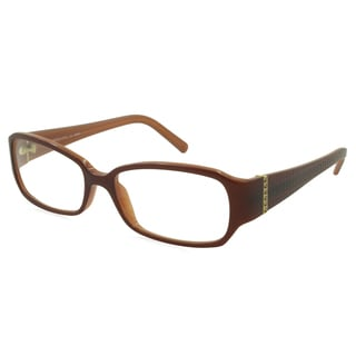 Fendi Rx Eyeglasses - F777R Red / Frame only with demo lenses.