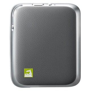 LG Cam Plus For G5 Camera Grip CBG-700.AVRZSV - Gray