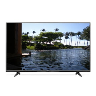 LG Class 4K UHD 55-inch Smart Television
