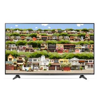 LG Class Prime 50-inch 120hz 4K UHD Smart TV