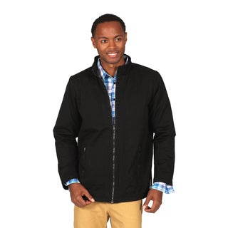 Something Strong Men's Medium Weight Jacket Large Size (As Is Item)