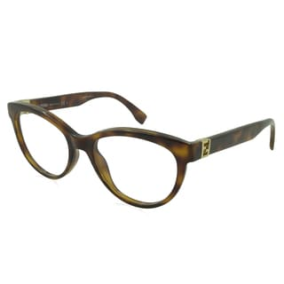Fendi FF0008-8NH-52-FR Rx Eyeglasses