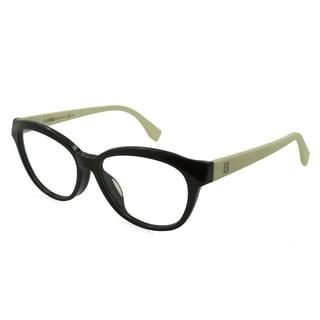 Fendi FF0044/F-MGX-53-FR Rx Eyeglasses