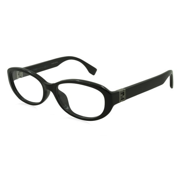 ef7efad9c479 Shop Fendi FF0070/F-D28-53-100 Reading Glasses - Free Shipping Today -  Overstock - 13916740