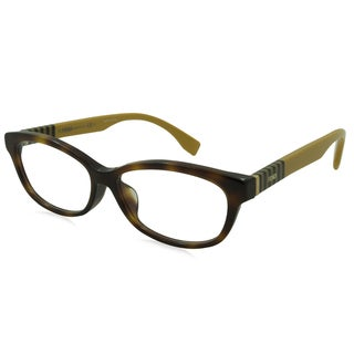 Fendi FF0072/F-7TA-53-100 Reading Glasses