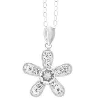 Matashi White Goldplated Necklace