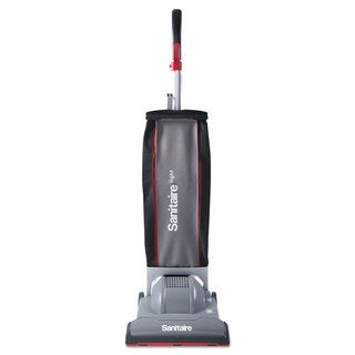 Sanitaire DuraLite Commercial Upright 10.7 lbs Grey/Red