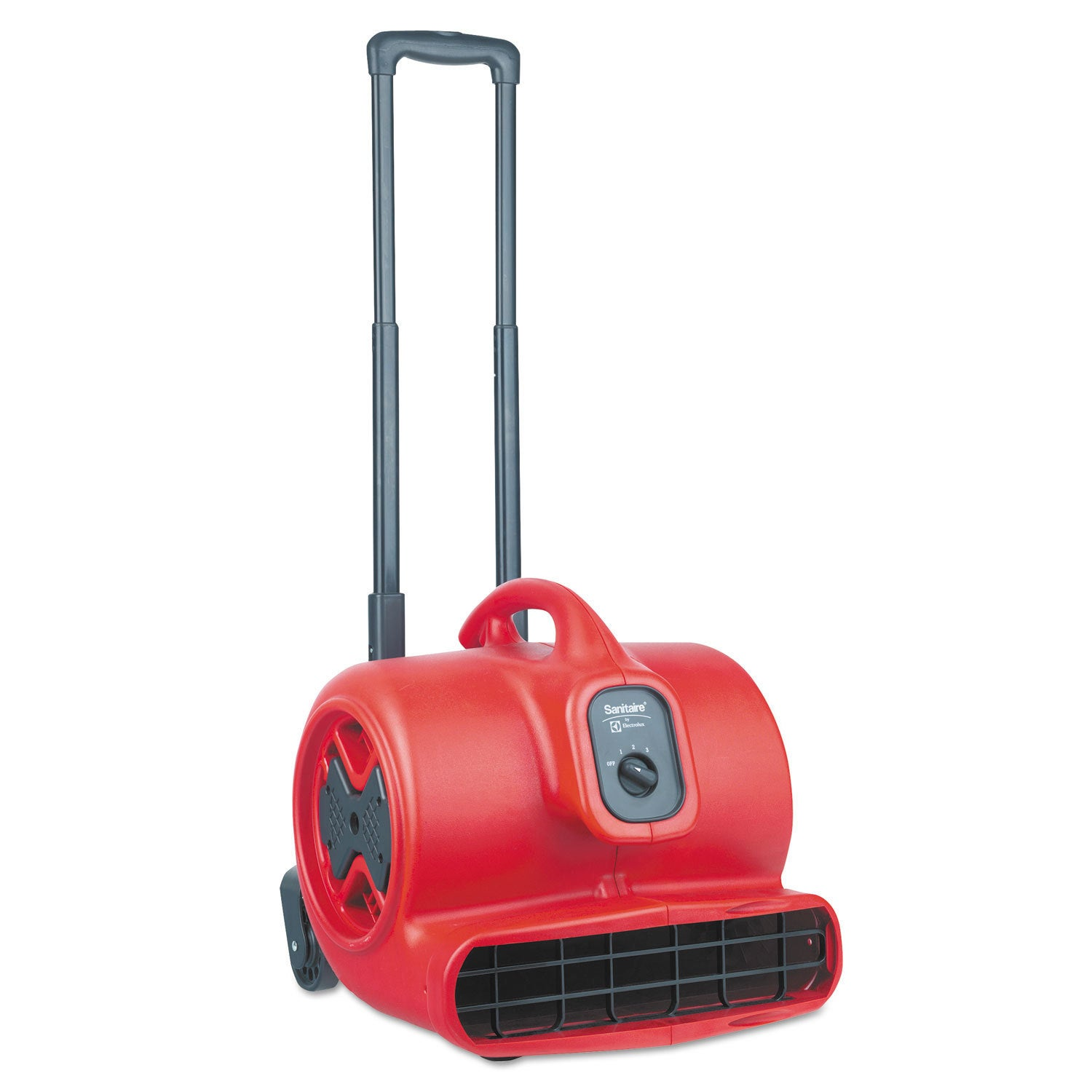 Sanitaire Commercial Three-Speed Air Mover with Built-on ...