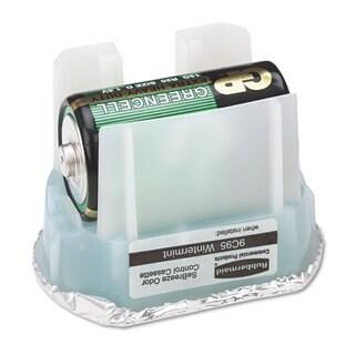 Rubbermaid Commercial SeBreeze 9c90 Fragrance Cassettes Wintermint Gel .1oz 6/Carton