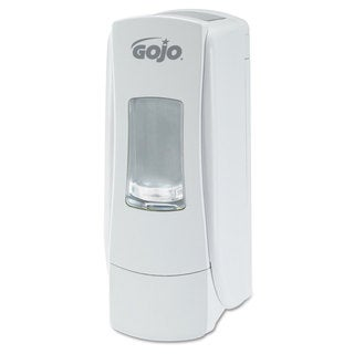 GOJO ADX-7 Dispenser 700mL White 6/Carton