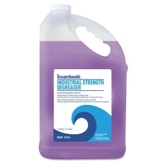 Boardwalk Heavy-Duty Degreaser 1 Gallon Bottle 4/Carton